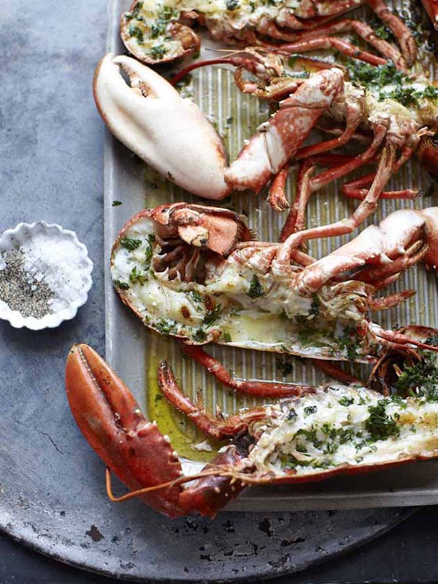 Caravan-Lobster-Thermador
