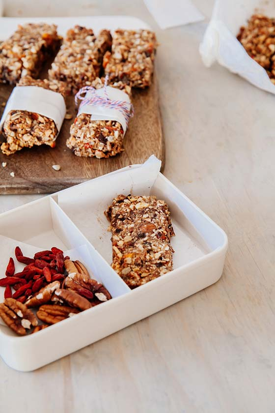 Granola-Nut-Seed-Bars-for-snack