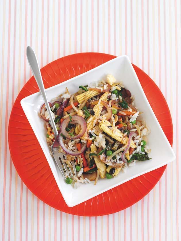 Olive-Chinese-Mushroom-Egg-Noodles