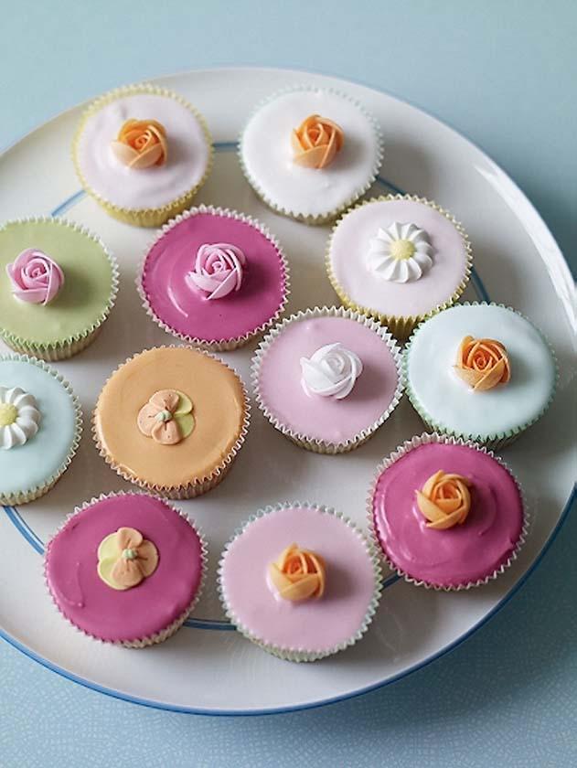 Fairy Cakes-Nigella Lawson