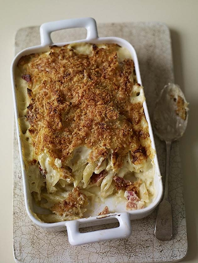 Mac and Cheese-Nigel Slater