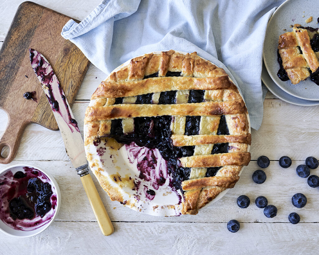 OzBlu_LIFESTYLE_BLUEBERRY PIE FINAL_1979_Michelle Parkin Photography_WEB RES